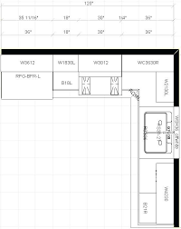 sample kitchen layout sheet cabinet tool free design software for
