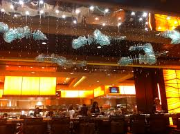 The Cosmopolitan Buffet by The Two Best Buffets In Las Vegas Flavorful Journeys World Cuisine