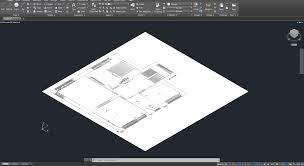 draftsight floor plan tutorial