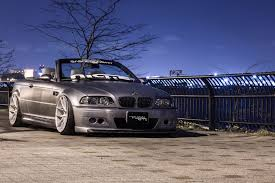 bmw m3 stanced gallery niche wheels