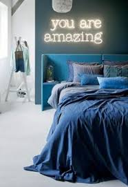 Neon Lights For Bedroom Neon Signs Aren T Just For Bars Neon Bedrooms And Rooms