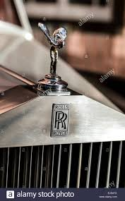 rolls royce logo drawing spirit ecstasy emblem on rolls royce stock photos u0026 spirit ecstasy
