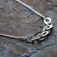 silver necklace styles images Jewelry styles picking the right sterling silver chain jpg