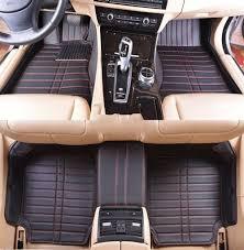 infiniti qx56 vs audi q7 amazon com okutech custom fit luxury xpe leather waterproof 3d