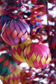 mexican folk tree decorations zinnia folk arts