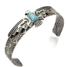 silver antique bracelet images Whole salevintage gold silver antique carve eagle navajo bracelets jpg