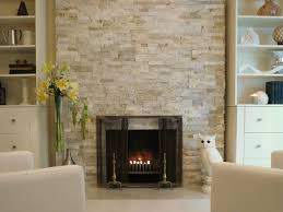 Travertine Fireplace Tile by 18 Best Ledger Stone Images On Pinterest Travertine Fireplace