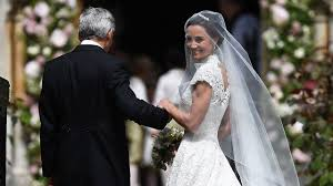 Pippa Wedding Exclusive All The Details On Pippa Middleton And James Matthews