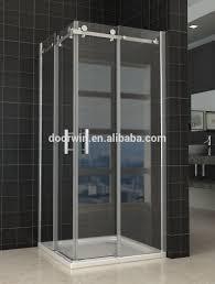 incredible shower door manufacturers neo angle shower door neo