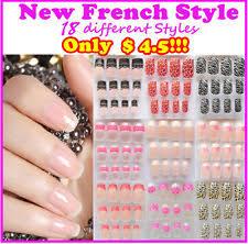 artificial nail tips ebay