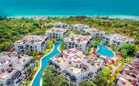 Map Of Playa Del Carmen Mexico by Viceroy Riviera Maya Oceanview Villa Luxury Retreats