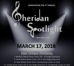 home design competition shows sheridan spotlight show choir competition home facebook