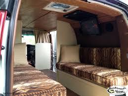 video diy custom camper van insulation and upholstery