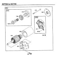 briggs stratton engine parts model sears partsdirect wiring