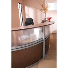 Accessible Reception Desk Ofm Marque Double Reception Desk 55312