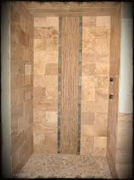 Bathroom Tile Ideas For Shower Walls Shower Tile Ideas With Smart Combination Designing City Cool