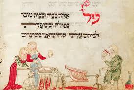 the passover haggadah passover haggadah tablet magazine news and politics