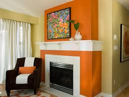 what color goes with orange walls color theory 101 analogous complementary and the 60 30 10 rule