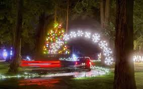 Pdza Zoo Lights by Holiday Planner From Grinches To Angels There U0027s Something For
