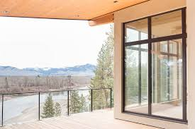 House Plans With Window Walls Modern House Plans Seattle U2013 Modern House