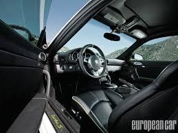 Porsche 918 Exhaust - 2012 porsche 911 turbo s edition 918 spyder european car magazine