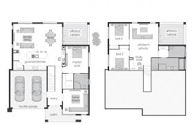 split level house plan split level homes plans split level house plans with attached