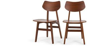 Solid Walnut Dining Chairs by Mesmerizing Walnut Dining Chairs Engineered Wood Material