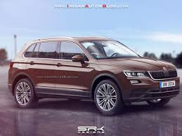 next gen skoda yeti to be unveiled mid year report