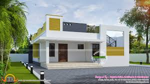 Kerala Home Design May 2015 Simple Contemporary Home Kerala Home Design And Floor Plans
