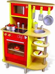 jeu d imitation cuisine cuisine jouet cuisine jouets coffre a jouet en bois ikea bahbe com