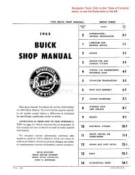 amazon com 1955 buick special century roadmaster super shop