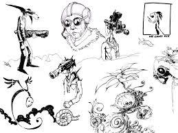 stijn windig sketchbook