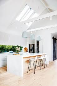 Walk Through Kitchen Designs La Maison Jolie House Envy Darren U0026 Deanne Jolly U0027s Suburban