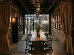 party rooms chicago 14 great dining spaces at chicago restaurants mapped