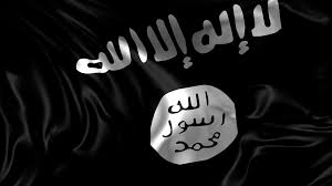 White Flag Gif Flag Of Isis 3d Animation Of The Islamic State Of Iraq And The