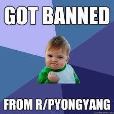 R Meme - r pyongyang know your meme