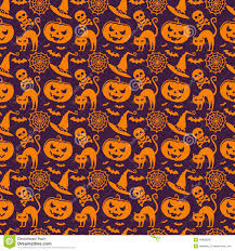 halloween background textures images of halloween pumpkins pattern wallpaper sc