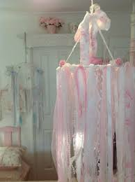 210 best shabby lace chandelier images on pinterest chandeliers