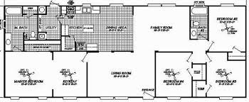 4 Bedroom 2 Bath Mobile Homes Pre Designed 4 Bedroom Homes Statewide Modular And Manufactured