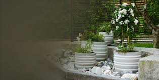 Indoor Garden Decor - garden urns perth home outdoor decoration