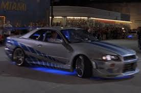 nissan skyline fast and furious 6 images of nissan skyline fast and sc