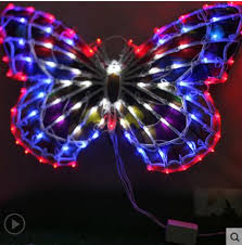 cheap outdoor lights decorative lights clothing store window