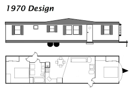 2 Bedroom Travel Trailer Floor Plans Mobile Home Exterior Back Doors With Windows Http Www