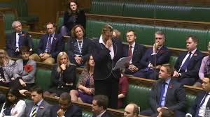 seconds of summer a team mp mp antoinette sandbach breaks down crying in parliament as she