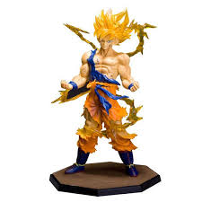 dragon ball son goku action figure u2013 kill ping store