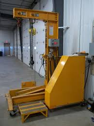 overhead lifting services southern minnesota inspection