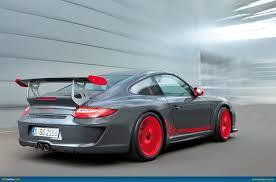 new porsche 911 gt3 ausmotive com 2010 porsche 911 gt3 rs