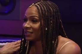 real housewives of atlanta hairstyles the real housewives of atlanta preview nene clashes with porsha