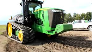 john deere 9560 rt youtube