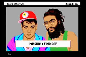 Das Racist Meme - das racist who s that brooown video sit down man mixtape